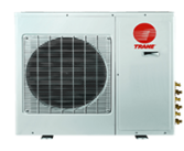 Trane Ductless outdoor unit